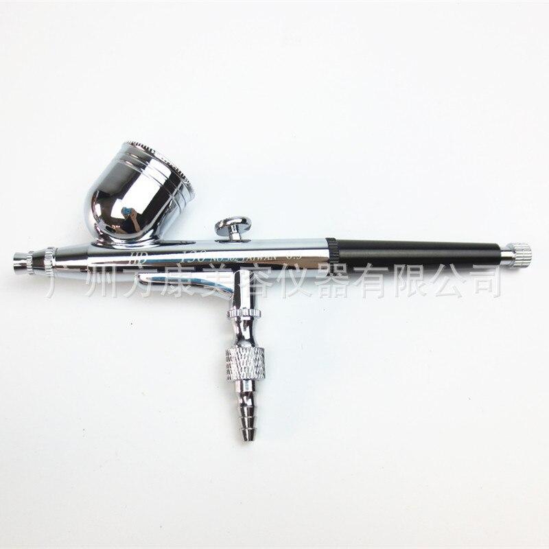 3D Water Oxygen Beauty Equipment Accessories Spray Lance Note Oxygen Lance Water Oxygen Pen Spray Gun Oxygen Injecting Apparatus|Spray Guns| |  - title=