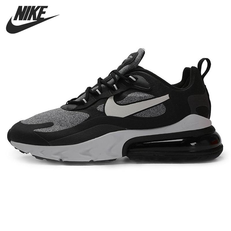 €164.81 30% de DESCUENTO|Original nueva llegada NIKE AIR MAX 270 reaccionar  de los hombres zapatillas de deporte|Zapatillas de correr| - AliExpress