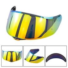 Professional Motorcycle Racing Detachable Helmet Motocross Visor Full Face Helmets Lens for K1 k3SV K5 Helmet Glasses