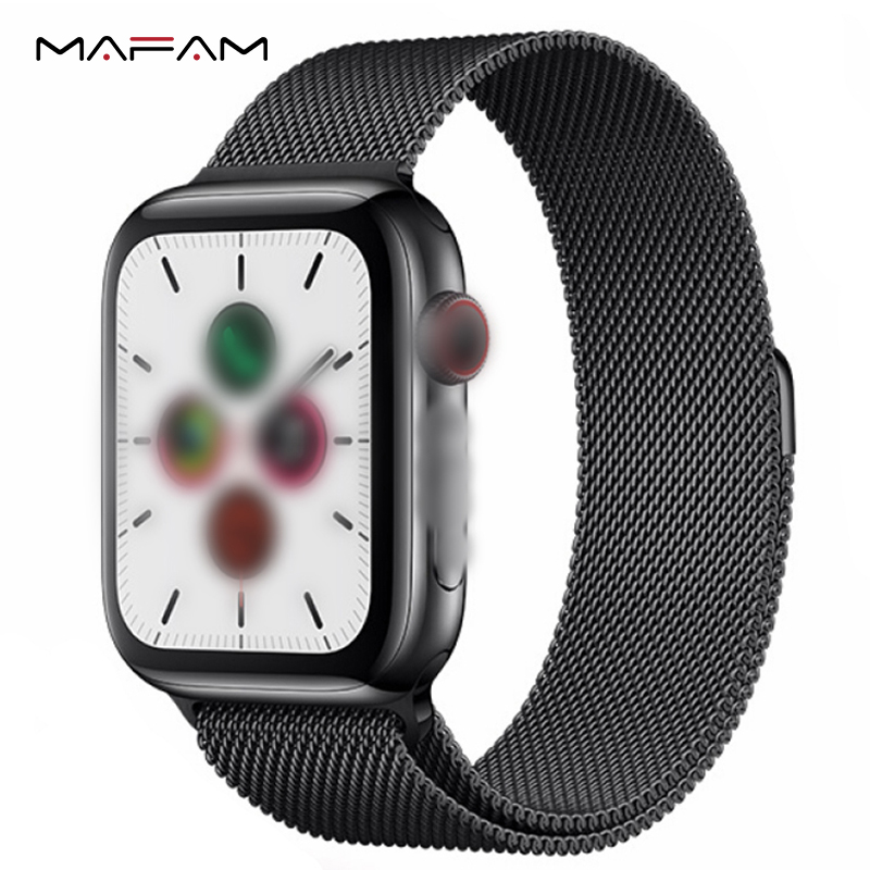 MAFAM Hot Selling IWO 12 pro Smartwatch Activity Tracker ECG Heart Rate Monitor For Xiaomi iphone android pk IWO 8 IWO 9