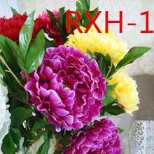 Wedding Bridal Accessories Holding Flowers 3303 RXH36MM