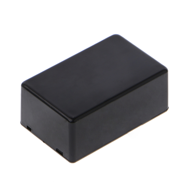 5Pcs New Plastic Electronic Project Box Enclosure Instrument Case DIY 70x45x30mm L69A