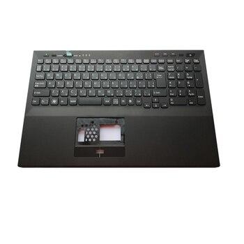 NEW FOR SONY VAIO VPCSE VPCSE1AJ VPCSE28FJ VPCSE29FJ keyboard JP JA Japanese palmrest upper case