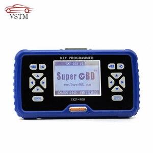 Image 1 - SuperOBD SKP 900 V5.0 باليد OBD2 السيارات مفتاح مبرمج SKP900 مبرمج SKP900 مفتاح مبرمج