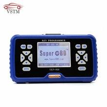 SuperOBD SKP 900 V5.0 el OBD2 oto anahtar programcı SKP900 programcı SKP900 anahtar programcı