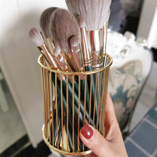 brush and comb holder Makeup cosmetics brush pen holder storage box