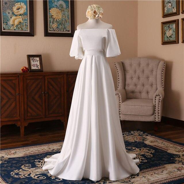Robe pour Mariée Bohème Vintage Clémence