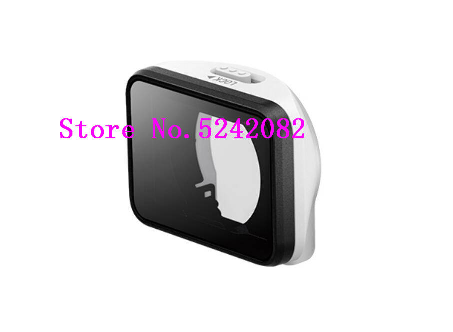New Original Lens Hood Protective Cover Protection Cap AKA-MCP1 For Sony AS300R HDR-AS300R HDR-AS300 FDR-X3000R FDR-X3000