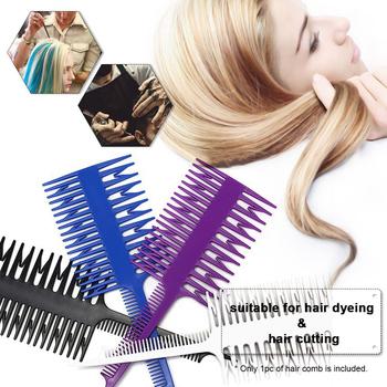 Unisex duży grzebień zębowy narzędzie do włosów szczotka Salon Pro ryba w kształcie kości grzebień darmowa wysyłka wygładzająca szczotka tanie i dobre opinie CN (pochodzenie) 21 5cm x 7 5cm Z tworzywa sztucznego Big Tooth Comb Hair Comb Hair Brush Hair Brush Salon Hair Dressing Styling Tool
