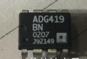 Free shipping new ADG419BN ADG419