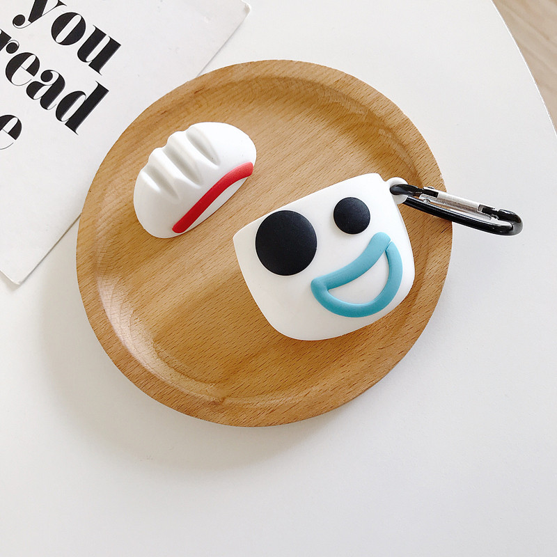 Funny Cartoon AirPod Case 2
