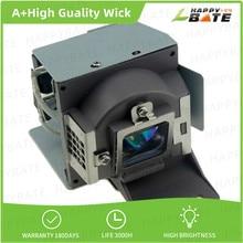 цена на High Brightnes Projector Lamp 5J.J6S05.001 for MS616ST Projector lamp bulb with housing