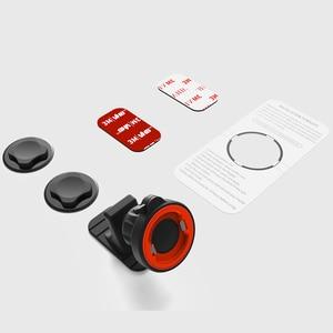 Image 3 - Car Holder Phone No Magnetic Mount Dashboard Mobile Phone Holder For Car Washable Strong Grip Iphone Cars Holder