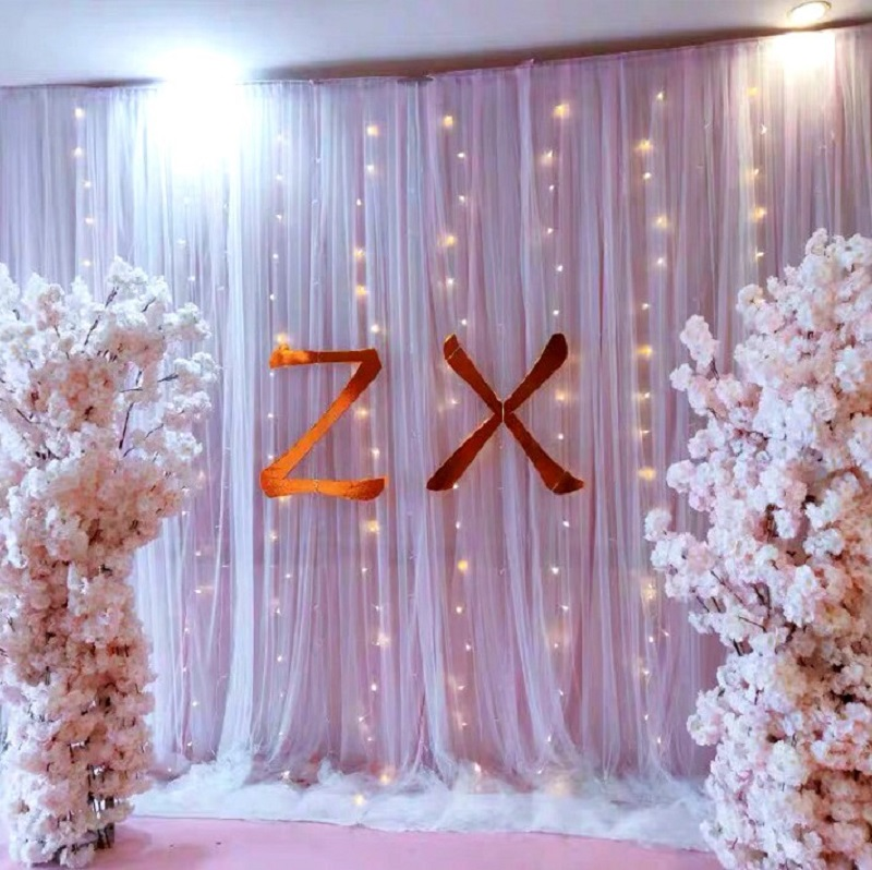 check MRP of wedding curtains