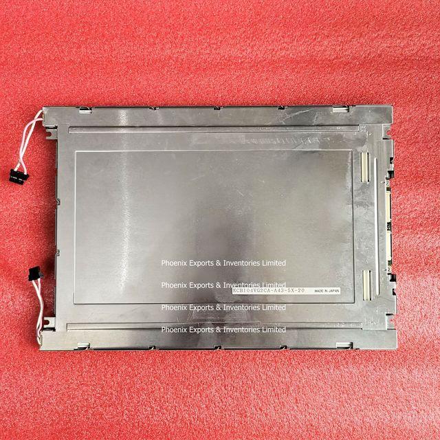 """الأصلي KCB104VG2CA A43 10.4 """"شاشة الكريستال السائل لوحة KCB104VG2CA A43"""