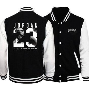 Κολεγιακό jacket jordan 23.