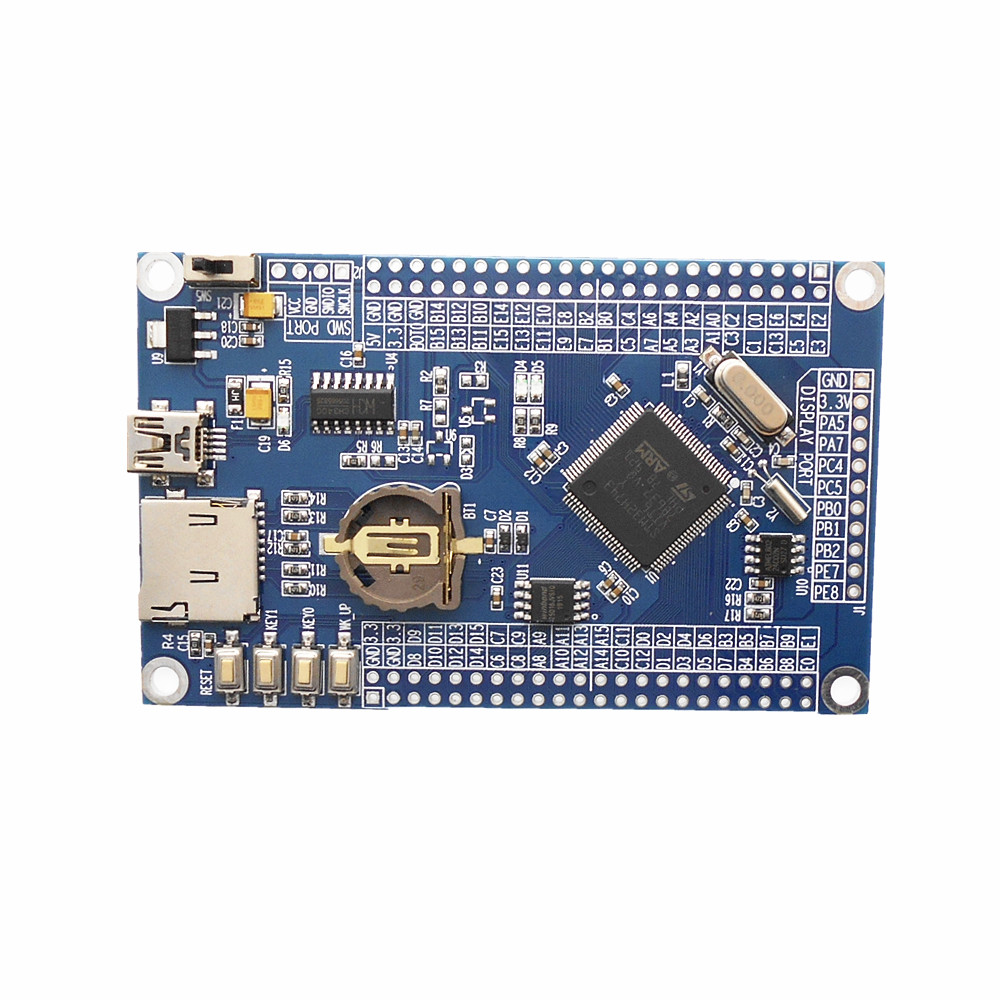 STM32H7 Development Board STM32H743VIT6 STM32H750VBT6 STM32F767VIT6 Stm32 Development Board