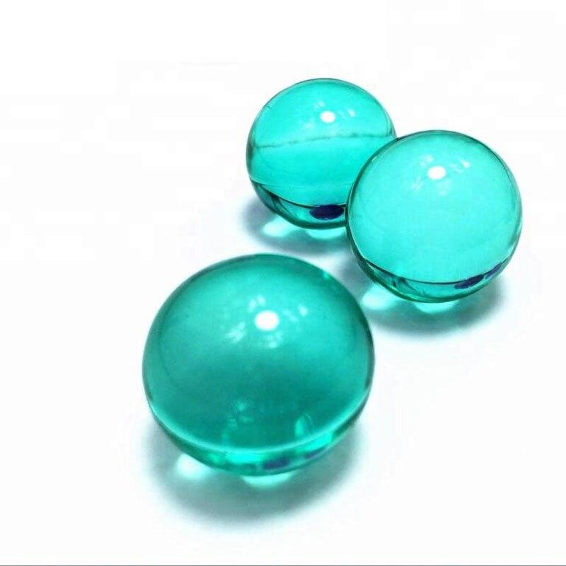 Skin Repair Bath Oil Beads Capsules SPA Massage Oil Hydrated Water Bubble Bath Oil Balls 2cm 3.9g