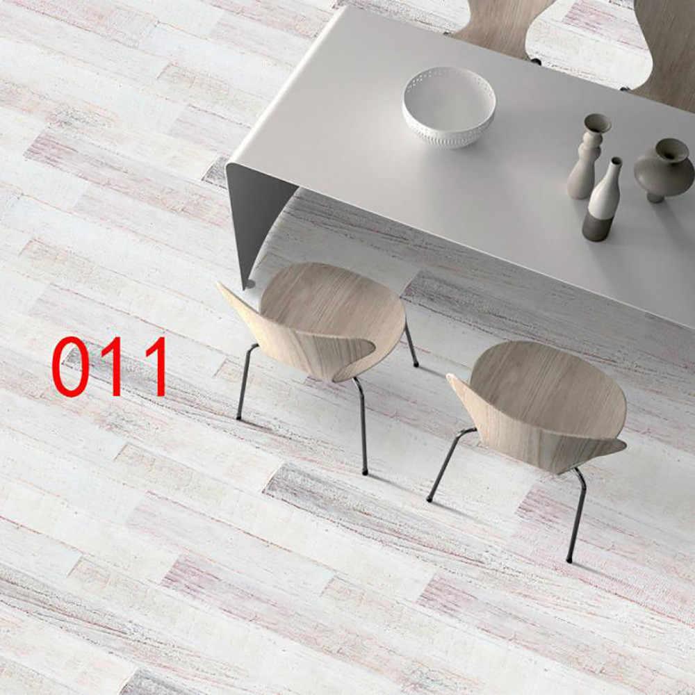 3D רצפת מדבקות לבני חיקוי שינה דקור עצמי דבק טפט לסלון מטבח טלוויזיה רקע תפאורה 81