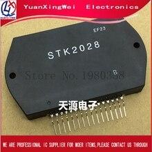 STK2028 1 шт. новый оригинальный со склада