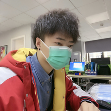 High quality 3 layers Non Woven Disposable prevent Anti virus formaldehyde bad smell Bactaeria proof face mouth mask