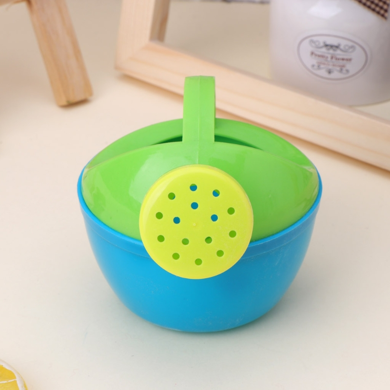 3pcs/set Children Sand Beach Toys Watering Can Set Bathing Playing Tools Simulation Y4UD