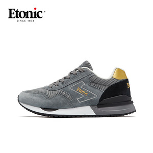 ETONIC Men's Sneakers Air Cush