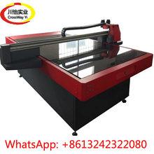 Планшетный УФ принтер большого размера 130 см 150