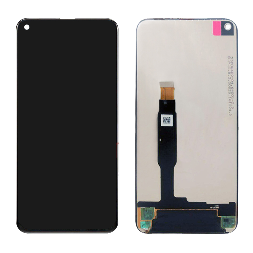 Free Shipping For Nokia X71 / 8.1 Plus TA-1167 TA-1188 LCD Display Touch Screen Digitizer Assembly