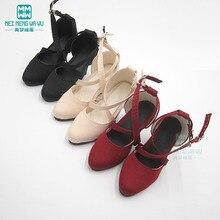 BJD accessories doll shoes fits 58--62cm 1/3 BJD
