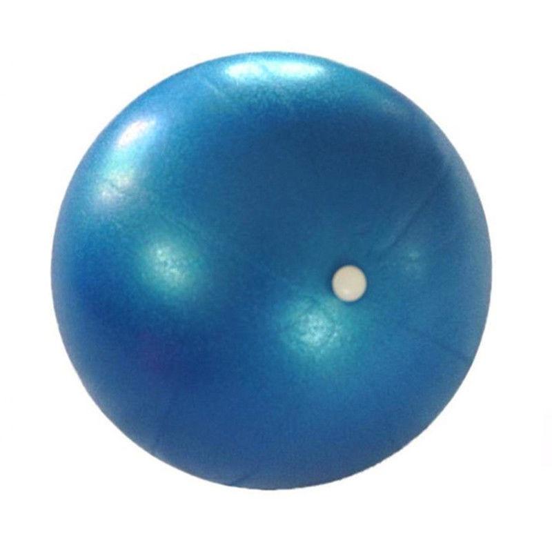 Hot Selling 25cm Yoga Ball Exercise Gymnastic Fitness Pilates Ball For Balance  Yoga Pilates Stability Exercise Gym Training