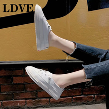 New Arrival Women's Flat autumn Shoes Casual Loafers Slip On Women Shoes Flats Soft Moccasins Lady Driving Shoes mocassin femme недорого