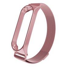 Bracelet For Xiaomi Mi Band 4 Wrist Strap For Xiaomi Mi Band 3 Silicone Strap MiBand 4 Bracelet Miband 3 Wriststrap For Xiaomi