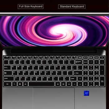 SIHAWO 2020 NEW ARRIVAL Intel Core i7-4500U Processor Windows10 8GB RAM 128GB SSD Laptop 15.6 Inch 1920*1080 IPS Screen Notebook