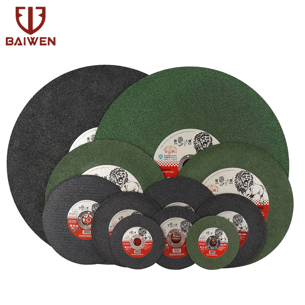 350/400mm Grinding Wheels For Metal Cutting Discs  Flap Sanding Grinding Discs Cut Off Wheels