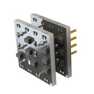 Image 3 - RISE Sx52BเสียงDiscrete Componentเครื่องขยายเสียงHifiผู้ชมPreamplifierคู่Op Ampชิปเปลี่ยนAd827
