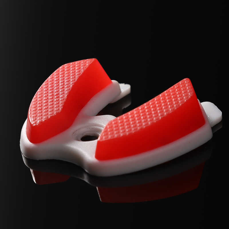 Details about  /Sidebike heel of road lock shoes patch antiskid rubber pad professional carbon c