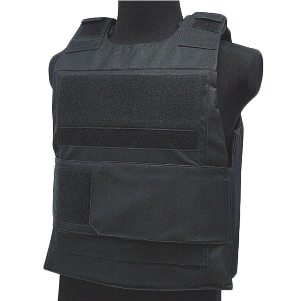 Men Women Security Guard Vest Stab-resistant Vest Breathable Genuine Tactical Vest Clothing Waterproof Protecting Clothes