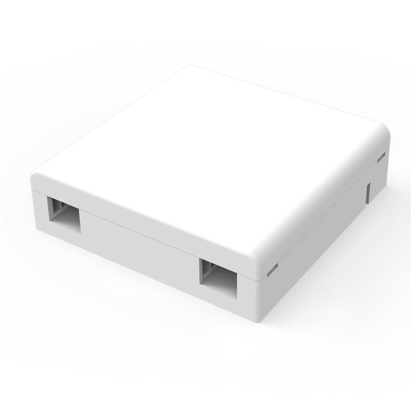 FTTH FTTH Fiber Panel Fiber Optic Terminal Junction Box 86 Information Panels 86 Desktop Box