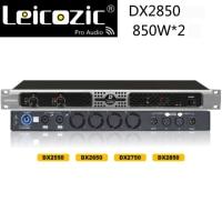 Comparar https://ae01.alicdn.com/kf/H0cda79a015304890a228d94d164e58a6N/Leicozic DX2850 1u amplificadores 1400w RMS amplificador audio 2 canales amps amplificador de alta potencia sistemas.jpg