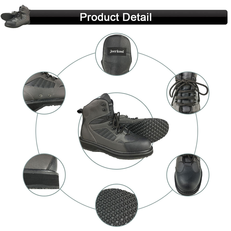 Fishing Clothing Wader Outdoor Hunting Fly Fishing Clothes Rubber Shoes Breathable Quick Drying Fishing Pants Boots Suits DXR1
