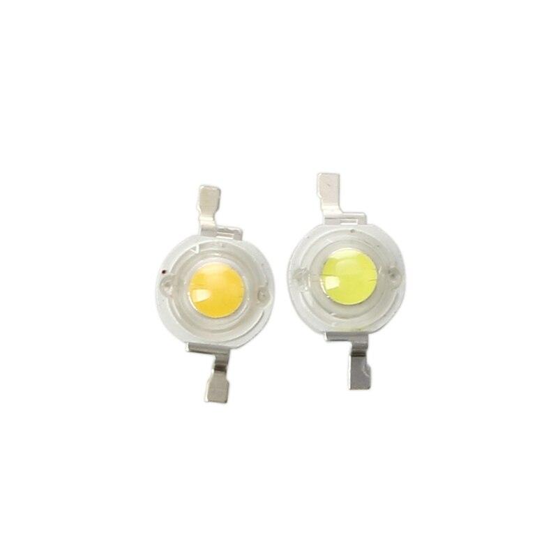 Big Deal  3W High Power LED Light Lamp Bulb (White / Warm White)