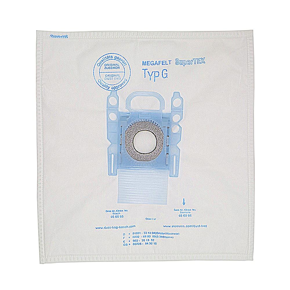 Image 4 - Мешки для пыли для пылесоса Bosch тип G мешки GL 30 Pro GL 40 BGL8508 GL 30 мешки для пылесоса Bosch SpheraЗапчасти для пылесоса    АлиЭкспресс