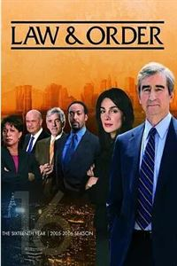 法律与秩序 第十六季[更新至12集]