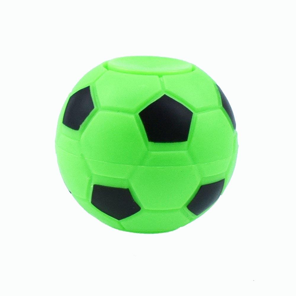 Gyro Toy Football-Game Hand-Spinner Finge Anti-Stress Focus-Adhd Mini Edc New 1pcs Hot-Sale img3