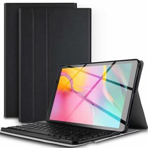 Чехол для планшета с Bluetooth клавиатурой для Samsung Galaxy Tab S6 Lite 10,4 P610 P615 SM-P610 SM-P615