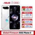 Globale Firmware Asus ROG Telefon 5 5G 6.78