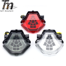 Tail Light For YAMAHA MT 07 MT07 FZ 07 MT 25 MT 03 YZF R3 R25 Motorcycle Accessories Integrated LED Turn Signal Assembly mt10 mt09 2017 accessories motorcycle brake turn signal tail light integrated led for yamaha mt 09 mt 10 fz 09 tracer 2014 2016