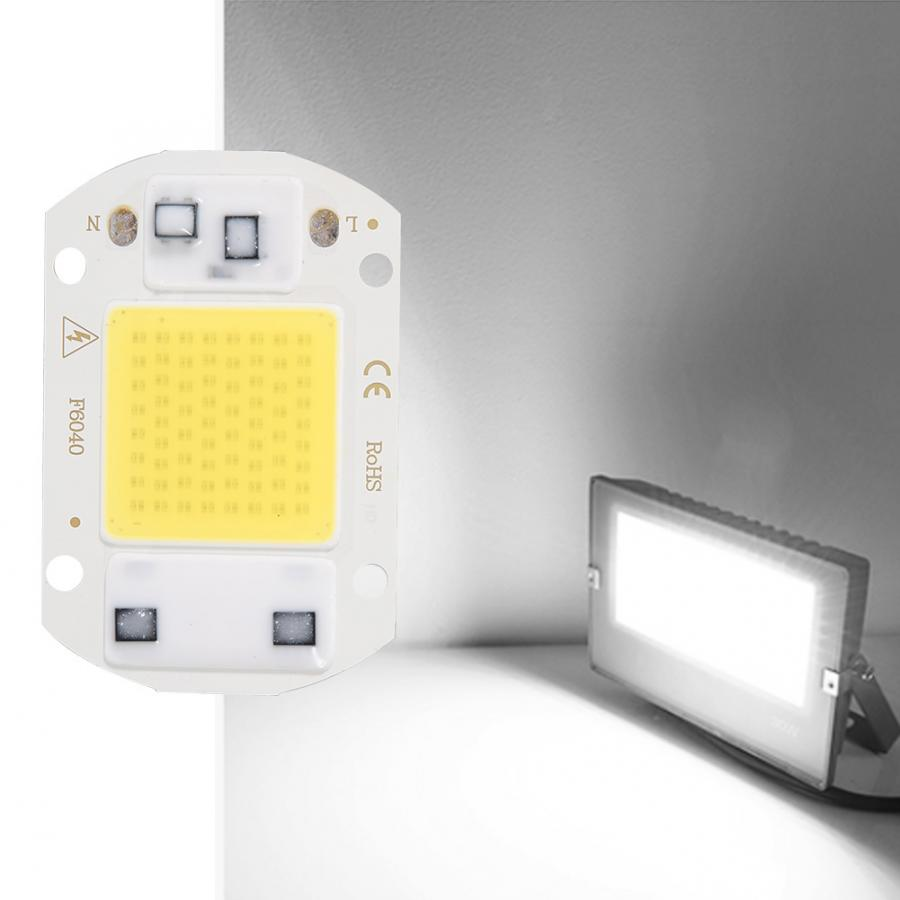 10 LED Light Display Yellow Chip 4 Pin Socket Square Array Bulb Outdoor Bead New