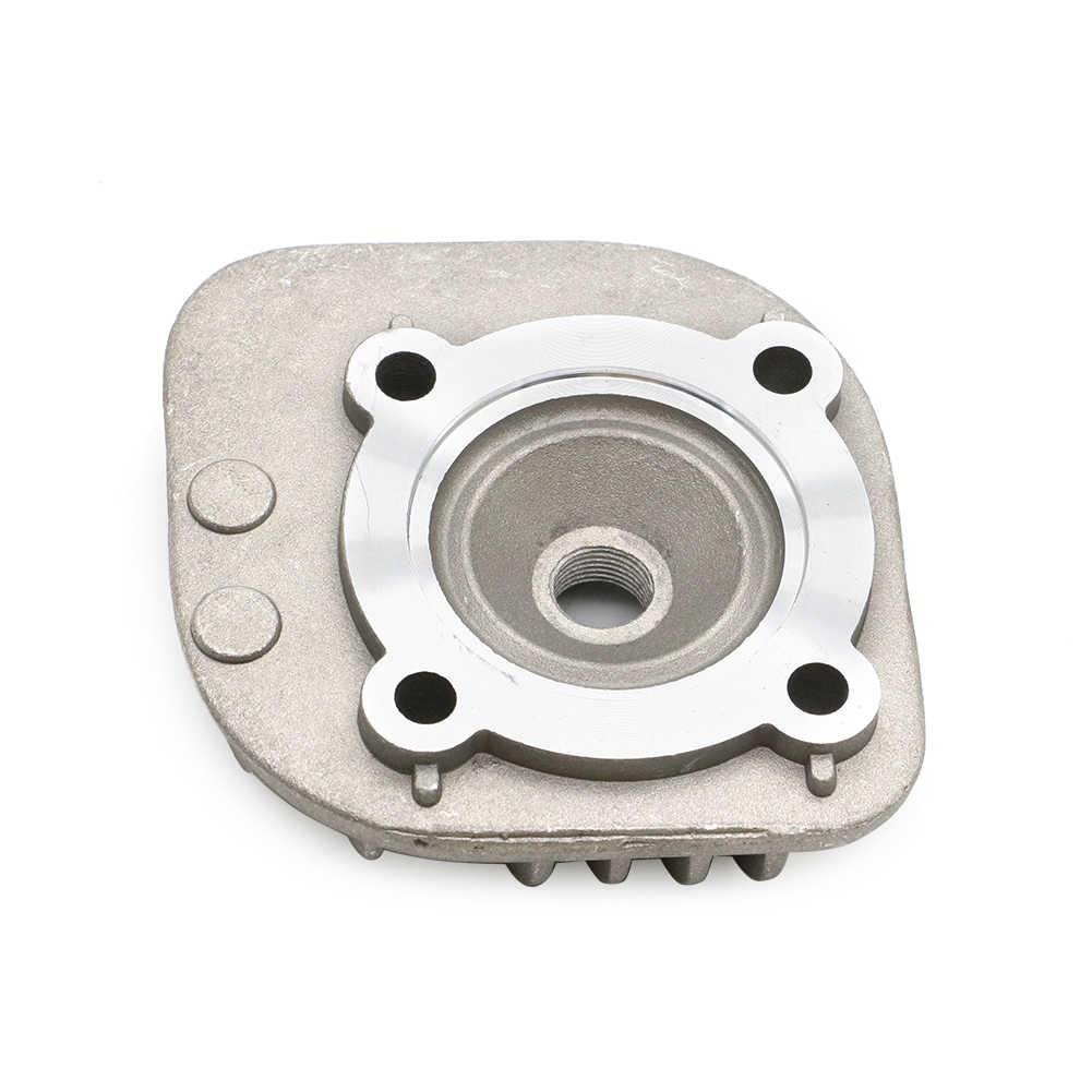Крышка головки блока цилиндров для двигателя 90cc 100cc, 2-тактный для Eton Viper 90R 90 ATV/Thunder, с возможностью поворота на расстояние от 1 до 5 см, для Sierra, для Viper, 90R, 90, ATV, Thunder, С., С.,.